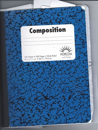 Comp journal