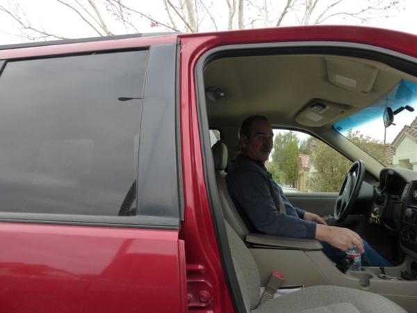 Al in car